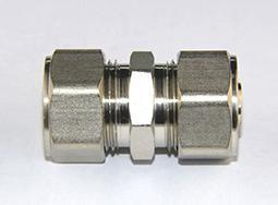 F1 Brass Compression Fittings