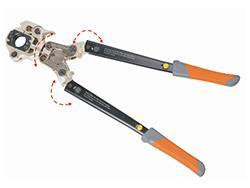 Pipe Crimping Pliers